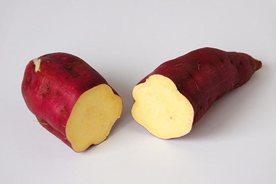 サツマイモ(焼き芋)